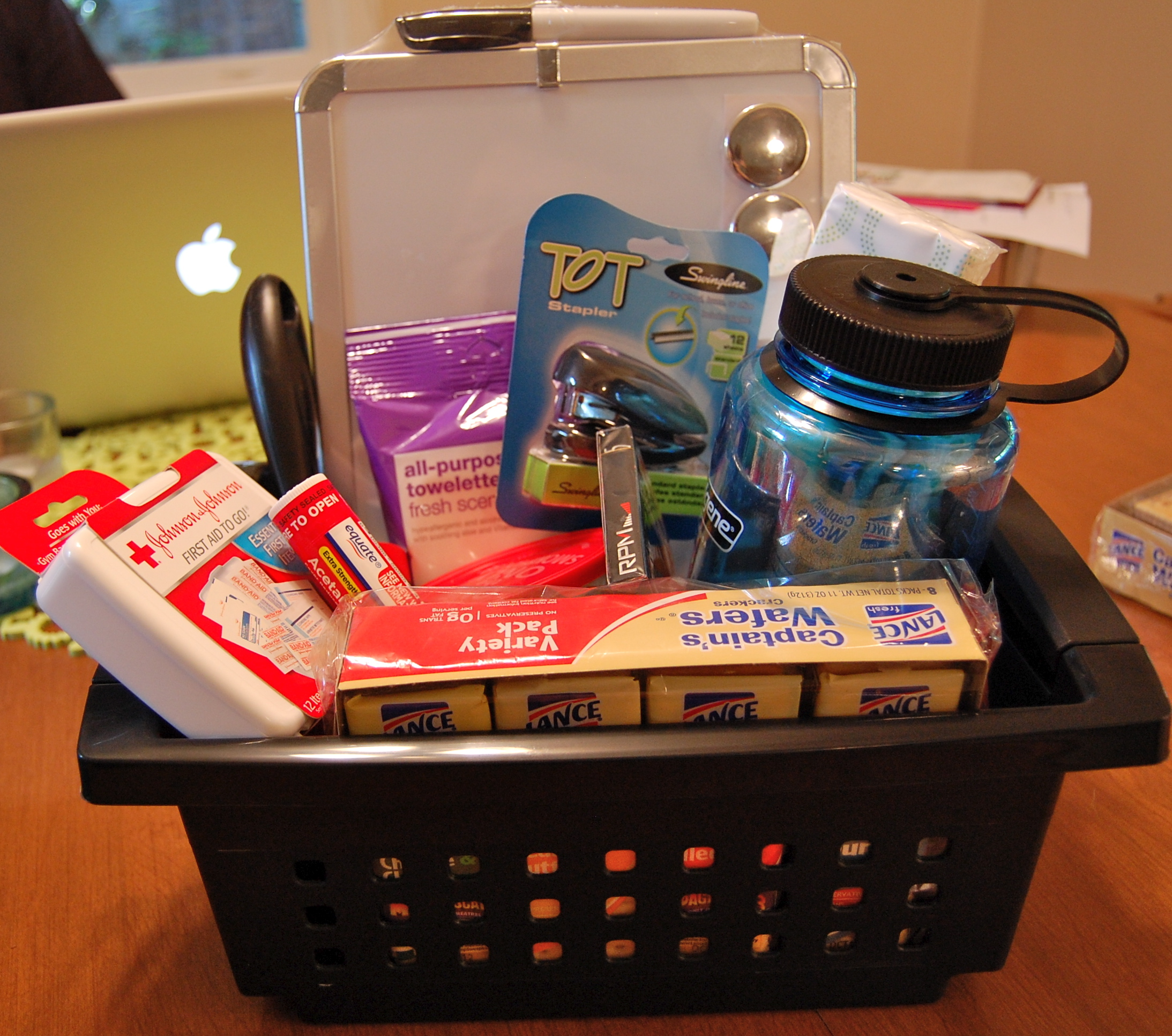 Gift basket pretty perfect the boy basket negle Image collections